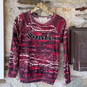 Isabel Marant Pour H&M Smile Sweatshirt